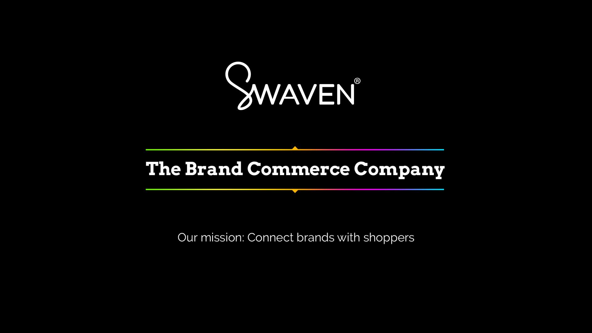 Swaven header image