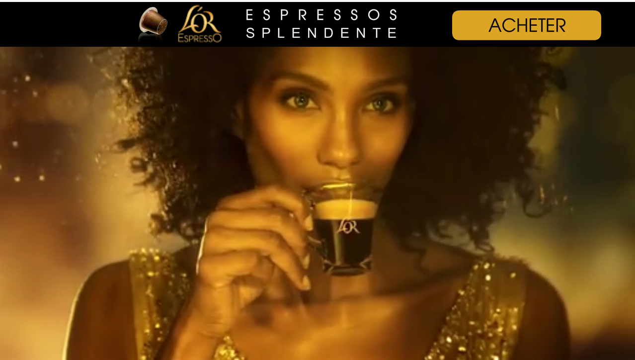Or Expresso Splendente