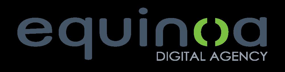 Equinoa digital agency logo