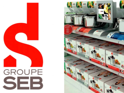 Groupe SEB case study