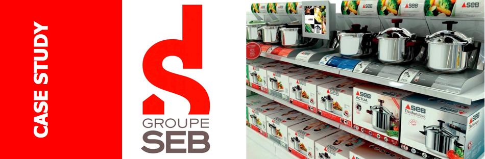 Groupe SEB case study