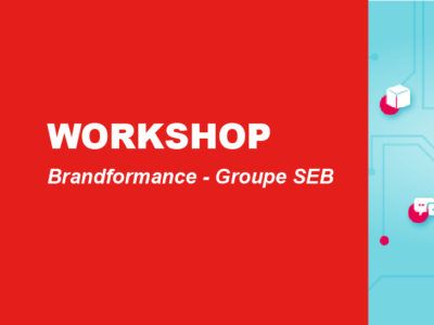 Workshop Groupe SEB