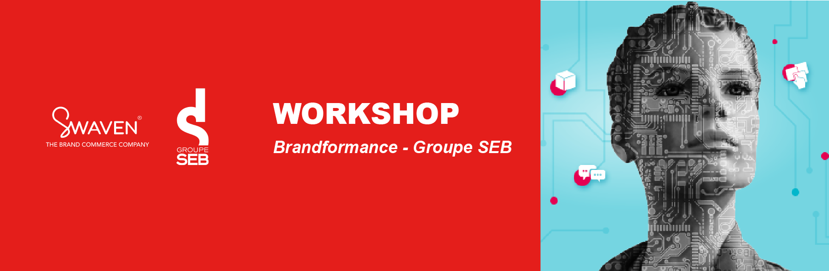Workshop Groupe SEB