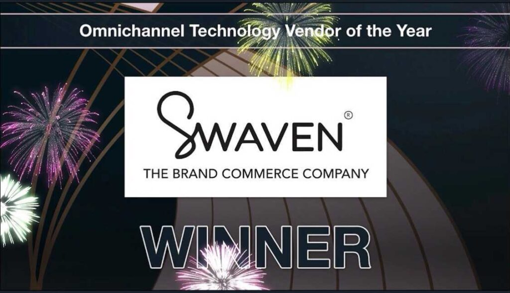 Omnichannel Technology Vendor of the Year