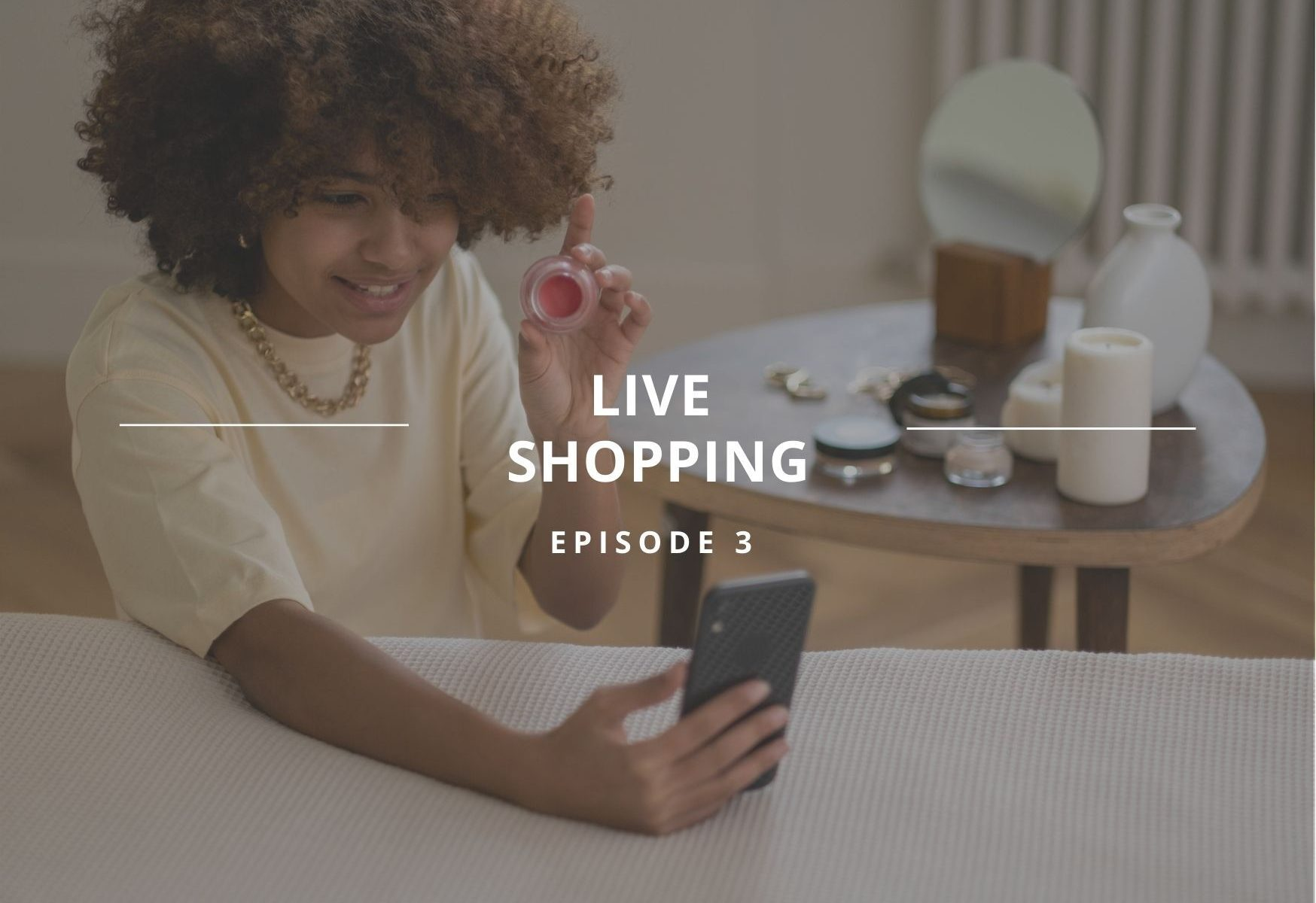 Live Shopping 3