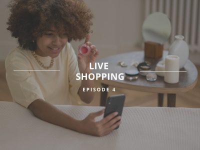 Live Shopping 4